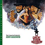 Jerry Goldsmith The Great Train Robbery