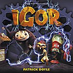 Patrick Doyle IGOR