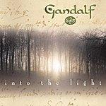 Gandalf Into The Light