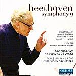 Stanislaw Skrowaczewski Beethoven: Symphony, No.9