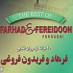Farhad 40 Golden Hits Of Farhad & Fereidoon Foroughi