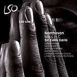 London Symphony Orchestra Beethoven: Mass In C
