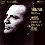 Ernst Haefliger Opera & Concert Arias