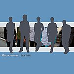 Access Talk To Me - Ep
