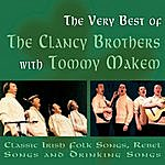 The Clancy Brothers Classic Irish Folk Songs, Rebel Songs And Drinking Songs