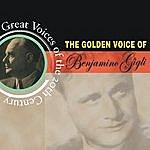 Beniamino Gigli Greatest Voices Of The 20th Century: Beniamino Gigli