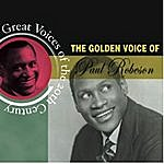 Paul Robeson The Voice of Black America