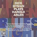 Dick Hyman Blues In The Night: Dick Hyman Plays Harold Arlen