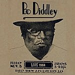 Bo Diddley Live 1984