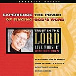 Don Moen Trust In The Lord