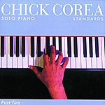 Chick Corea Solo Piano: Standards (Part 2)(Live)