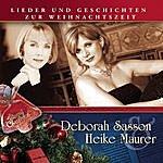 Deborah Sasson Lieder Und Geschichten Zur Weihnachtszeit