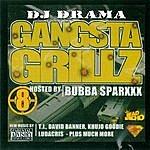 Bubba Sparxxx Gangsta Grillz 8