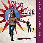 Gigi Love Cosmic Tales of the West