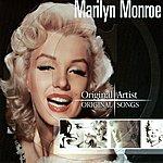 Marilyn Monroe Norma J. Baker