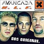 Avancada K.L.F. (Kingdom Of Lower Frequencies)