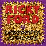 Ricky Ford Loxodonta Africana