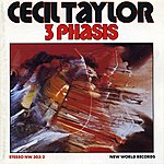 Cecil Taylor 3 Phasis