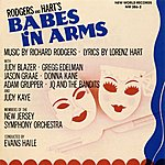 Richard Rodgers Babes In Arms