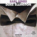 Earl Hines Earl Hines Plays Duke Ellington Volume II