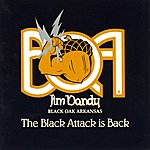Jim Dandy The Black Attack Is Back