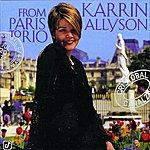 Karrin Allyson From Paris To Rio