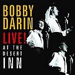 Bobby Darin Live! At The Desert Inn
