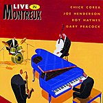 Chick Corea Live At Montreux