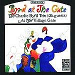 The Charlie Byrd Trio Byrd At The Gate