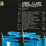 Anne Clark Wordprocessing (The Remix Project)