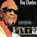 Ray Charles Charles Ray Robinson