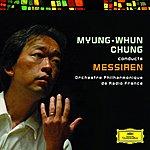 Myung-Whun Chung Messiaen: Trois Petites Liturgies/Couleurs De La Cité Céleste/Hymne Au Saint-Sacrament