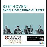 Endellion String Quartet Beethoven : Complete String Quartets, Quintets & Fragments
