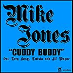 Cover Art: Cuddy Buddy (Single)(Feat. Trey Songz, Twista & Lil Wayne)(Edited)