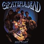 Grateful Dead Built To Last