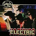 Los Garcia Bros. El Electric Pachuco