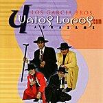 Los Garcia Bros. Abrazame