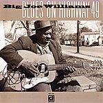 Big Joe Williams Blues on Highway 49
