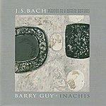 Maya Homburger J.S. Bach: Sonata in G minor & Partita in B minor - Barry Guy: Inachis