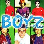 The Boyz Yadesh Bekheyr(Memories)