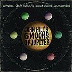 John Hill Six Moons Of Jupiter
