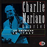 Charlie Mariano An American In Italy