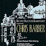 Chris Barber 40 Years Jubilee At The Operahouse Nürnberg