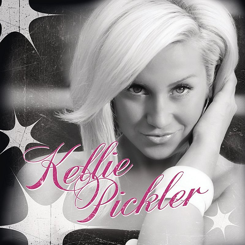 Cover Art: Kellie Pickler (Deluxe Version)