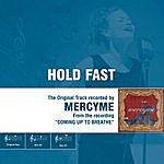MercyMe Hold Fast (4-Track Maxi-Single)