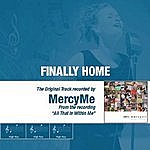 MercyMe Finally Home (5-Track Maxi-Single)