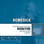 MercyMe Homesick (4-Track Maxi-Single)