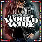 Greg Street 6 O' Clock Worldwide
