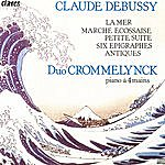 Claude Debussy Claude Debussy: Piano À 4 Mains