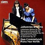 Johannes Brahms Brahms: Liebeslieder Waltzes Op. 521/65A